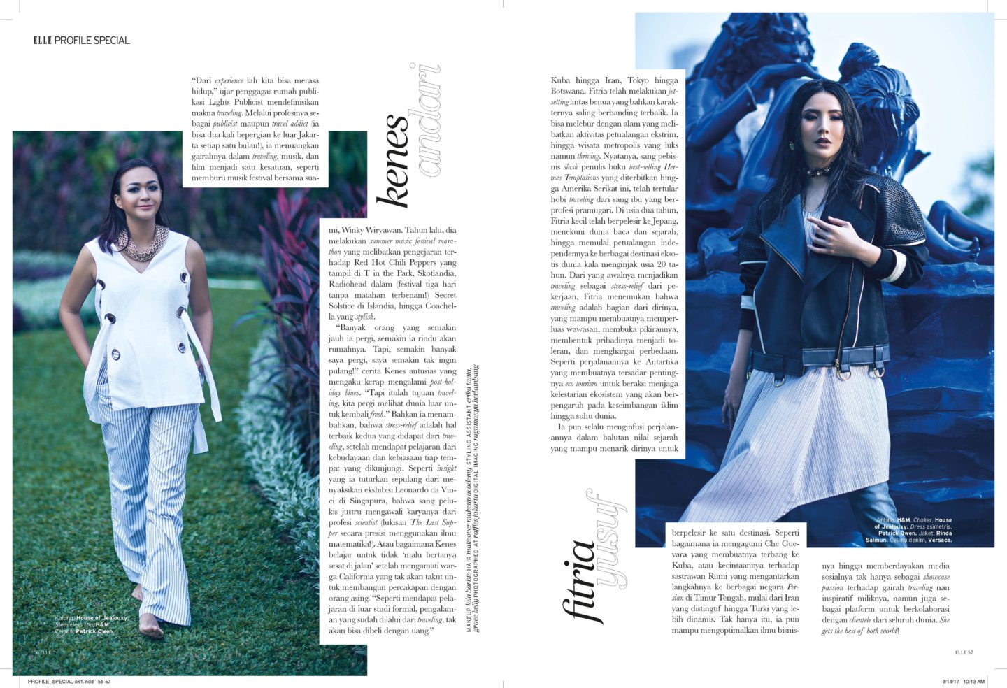 ELLE Indonesia Profile Special Agustus 2017_Page_2